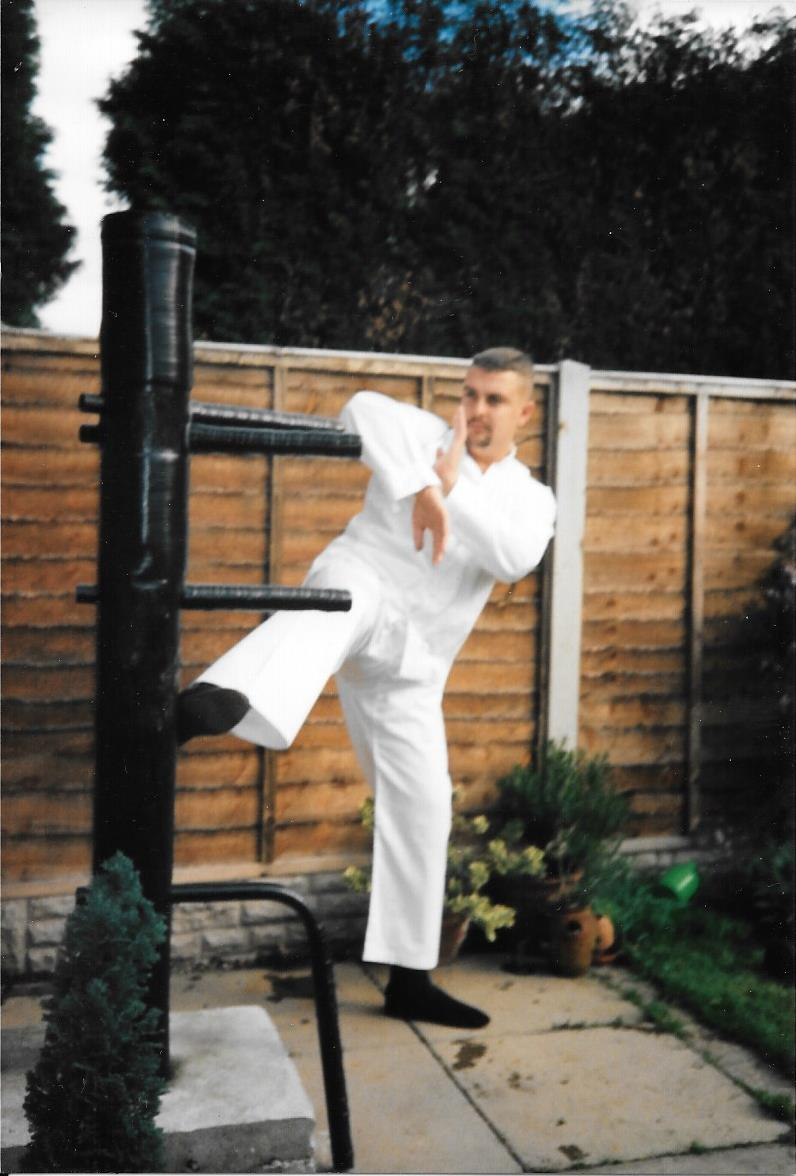 The British Wing Chun Kuen Association In Worcester Uk